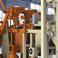 Heavy Machinery/Equipment Mfg
