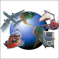 Export/Import