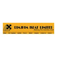 Rhimjihm Ispat Ltd.