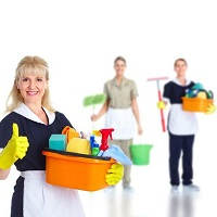 Housekeeping Services in Rohini