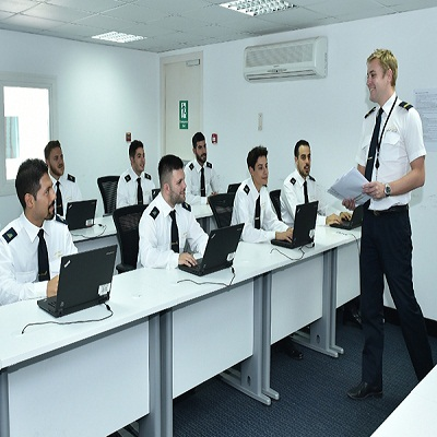 Aviation Job Training in Palghar