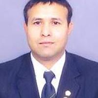 Mr. Dharmendra Singh Yadav (Advisor) (Ex. Commandant CISF)