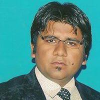 Mr. Pankaj Atri (Asstt. Regional Head) (BBA)