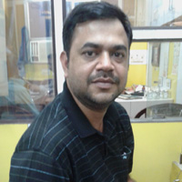 Mr. Sudhanshu Bansal (Head Finance) (BSC & FCA)