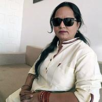 Mrs. Somana Yadav (CEO)