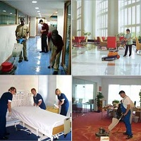 House Keeping Services in PAN India