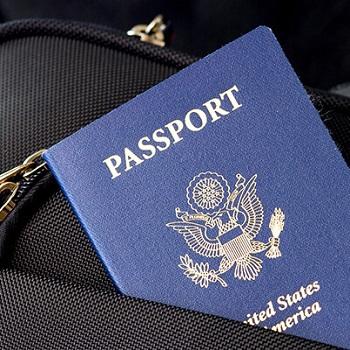 Visa & Passport Consultant
