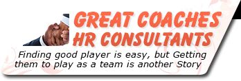 Great Coaches Hr Consultants