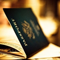 Visa / Passport Consultant