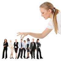 Executive Search in Delhi