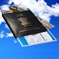 Visa/ Passport Consultant in Darbhanga