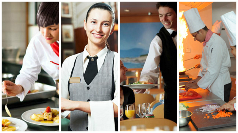 Food and Beverage and Catering Management