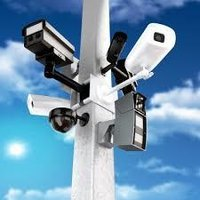 CCTV SECURITY in Kolkata