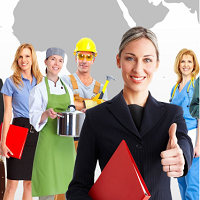 Manpower Consultant in Rajkot