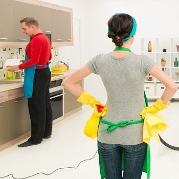 Housekeeping Services in Thrissur