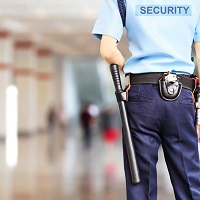 Security Services in Odisha