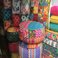 Textile & Home Furnishing