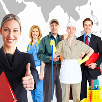 Manpower Consultant in India