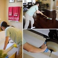 Housekeeping Services in Vapi