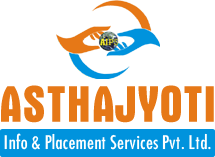 Asthajyoti Info & Placement Services Pvt. Limited.