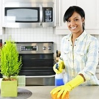 Housekeeping Services in Lucknow