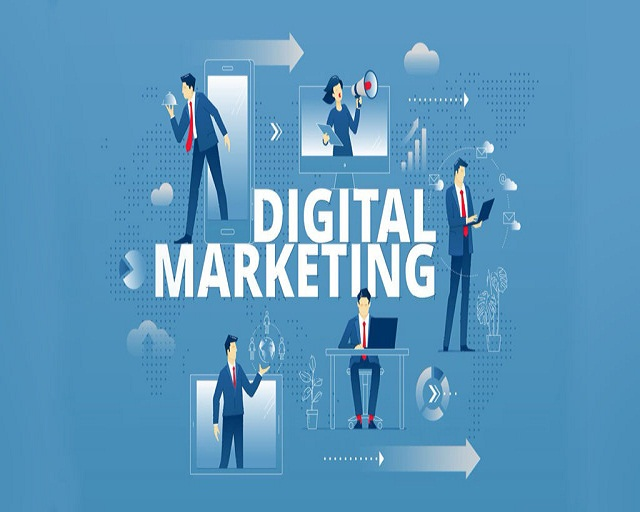 Digital Marketing in Rajkot