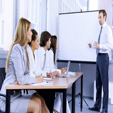 Training Services in Kerala