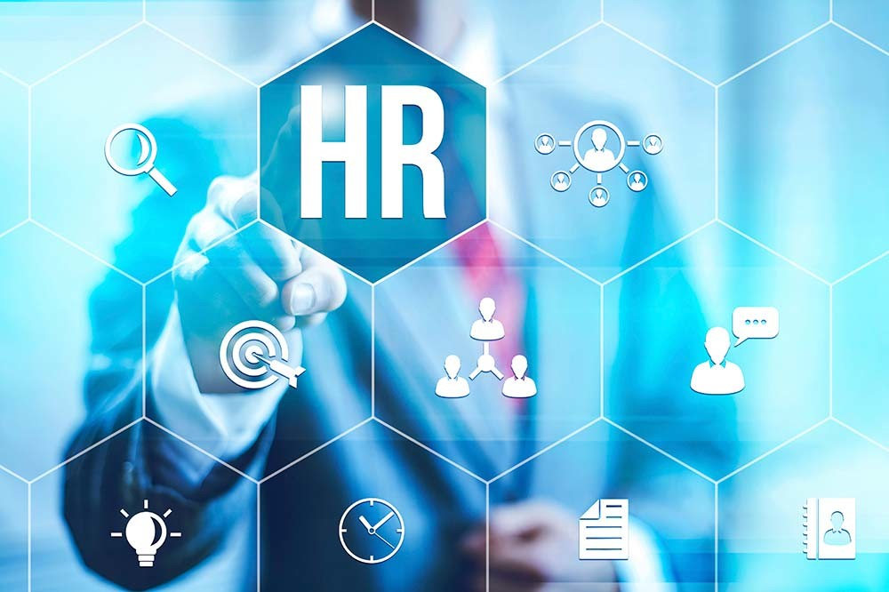 HR Consultant in Hyderabad