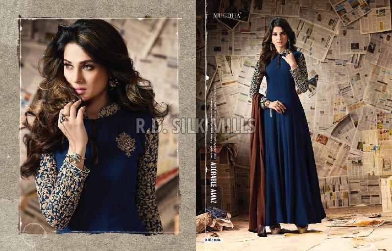 Anarkali Suits That Make You Look Elegant In Every Occasion