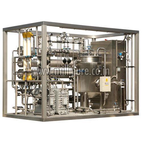 纯净水发电系统的优点是健康生活