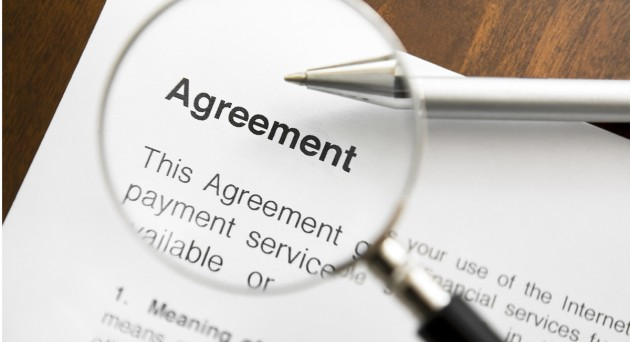 Registered Sale Agreement - A Must for Property Buyer ; Says Maha RERA