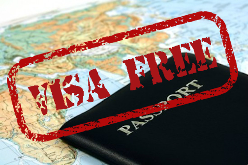 10 FREE VISA COUNTRIES FOR INDIANS