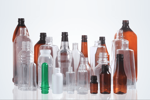 Commercial Uses of Sizanta Shaped Bottles for Carrying Industrial Liquids