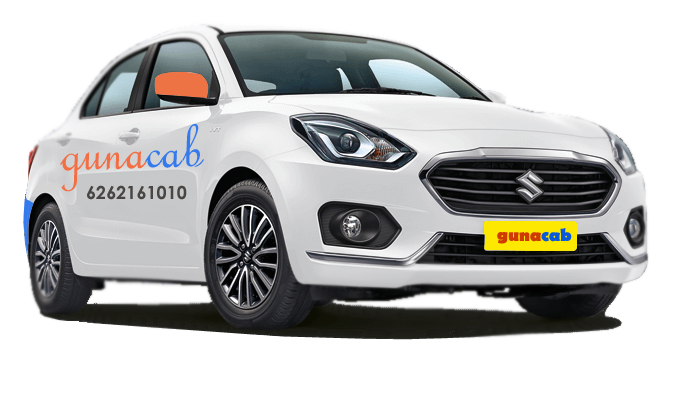 Rent A Car in Jhansi