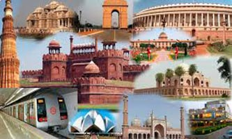 5 Benefits Of Delhi Sightseeing By Car