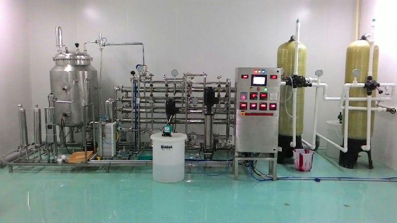 关于RO EDI水处理厂,没人告诉你什么
