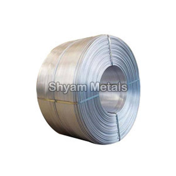 What is aluminium wire rod?