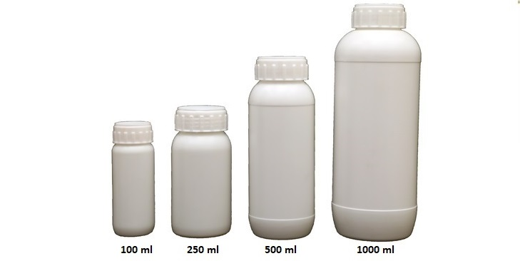 Why Use HDPE bottles ?