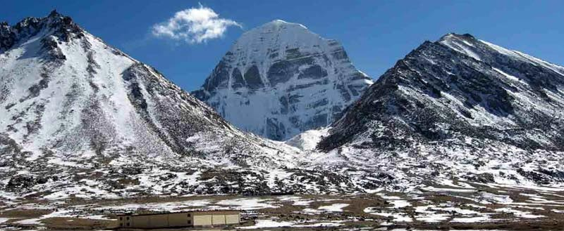 Why Should You Choose Kailash Darshan In Your Holidays?