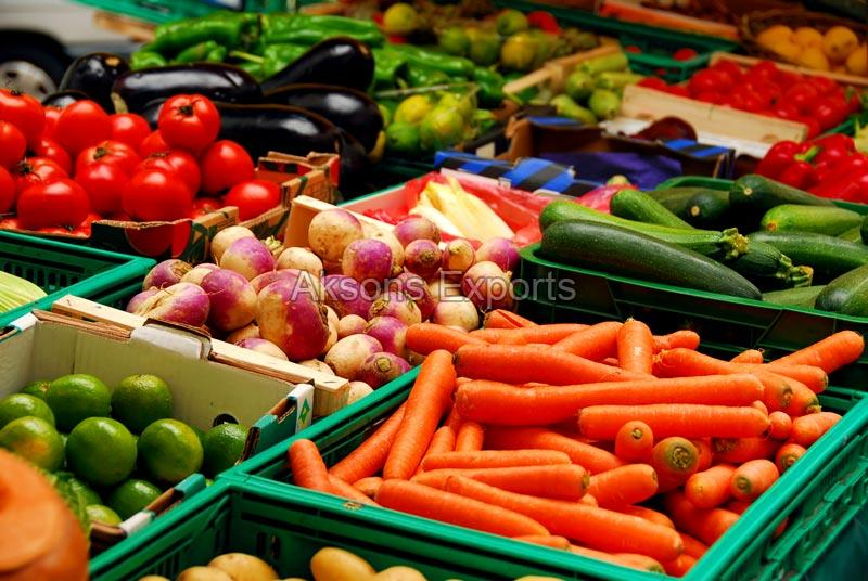 Guidelines To Buying Bulk Fresh Vegetables For Export Purposes