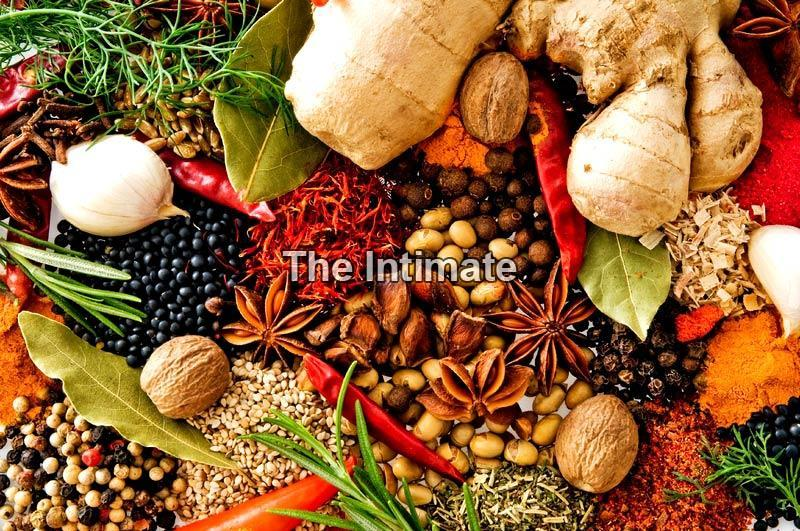 The Exotic Taste and Aroma of Indian Spices