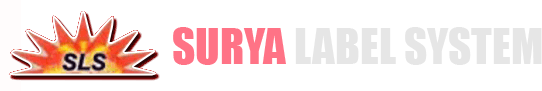 Surya Label System