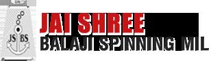 Jai Shree Balaji Spinning Mill