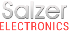 Salzer Electronics Limited