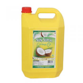 Sun Super Coconut Oil