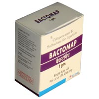 Bactomap Injectables