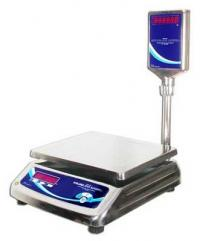 Electronic Table Top Scale