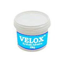 VELOX brand white wood adhesive