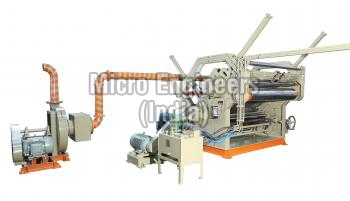 Corrugated Single Facer Machines