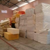Despatch Materials Yard
